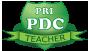 PRI PDC Teacher