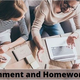 Assignment and homework help
