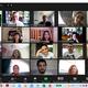 Online pdc haziran 2021 grup foto