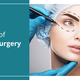 Benefits of plastic surgery