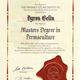 Masters certificateweb
