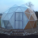 Geodesic dome2
