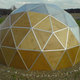 Geodesic dome5