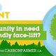 Faceyourfootprint