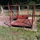 Side yard metal