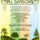 All seasons web