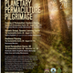Planetary permaculture pilgrimage