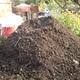 Compost turn 20150725