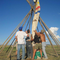 Food Forests for Pine Ridge Reservation