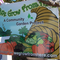 We Grow From Here:  A Community Garden Project