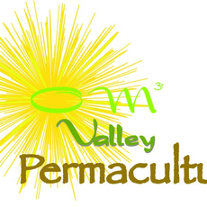 OM Valley Permaculture Demo site