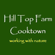 Hill Top Farm - working with nature