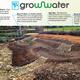 Elderberry Farms Passive Water Harvesting butterfly Waystation