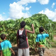 Bagot Community OSHC Garden