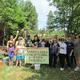 Berry Creek Educational Garden Project