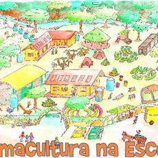 Permacultura na Escola : educação para a sustentabilidade