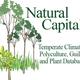 Natural Capital™ Plant Database