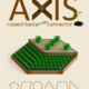 AXIS raised-bed garden connectors
