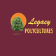 Legacy Polycultures