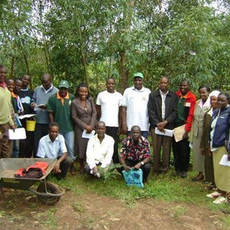 permaculture4life Africa project