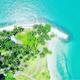 Conservation, Alternative Tourism, Sustainable Community @ Pulau Bidan an island in  Malaysia
