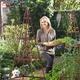 Test Kitchen Garden
