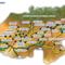 participacion en la compra de terreno en el sur de españa
