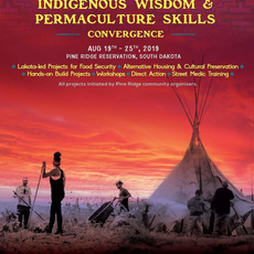 Annual-Regional: Indigenous Wisdom & Permaculture Convergence
