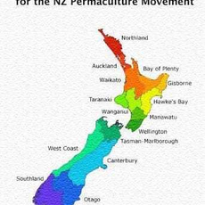 New Zealand's Regional Permaculture Facebook Pages