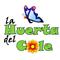 La huerta del cole /the orchard of the school