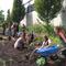 Purple Thistle Community Food Forest