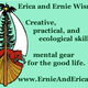 Ernie and Erica Wisner
