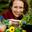 Profil billede siddende 100 px