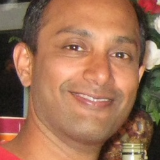 Krishanu Seal