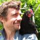 Dan Palmer - Garden Manager 2015 season