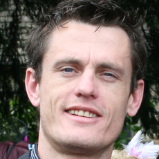 Darren Roberts