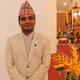 Bikash Adhikari