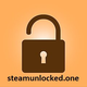 Steam Unlock